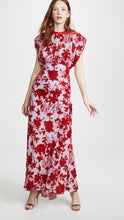 Load image into Gallery viewer, Floral Gown