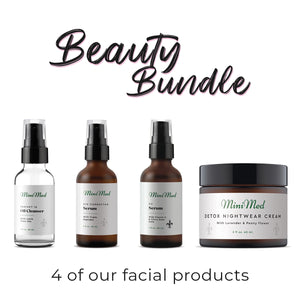 Beauty Bundle Deal