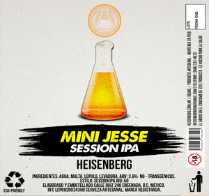 Mini Jesse - Session IPA