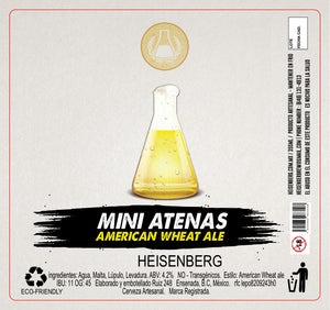 Mini Atenas (Temporada)