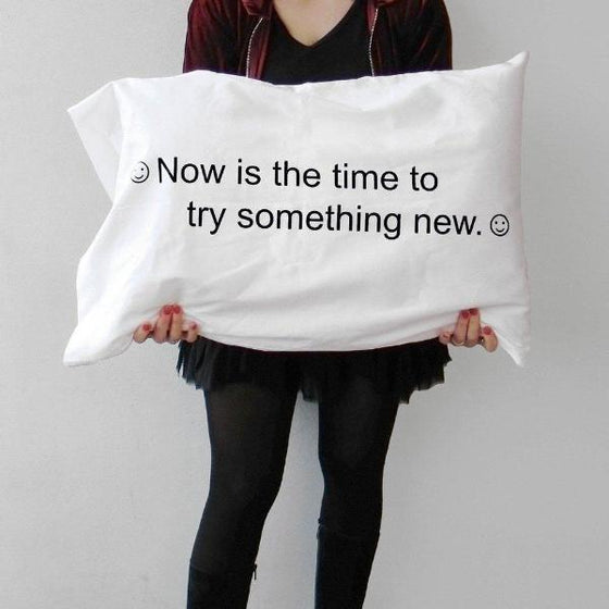 Giant Fortune Cookie Pillowcase by Xenotees