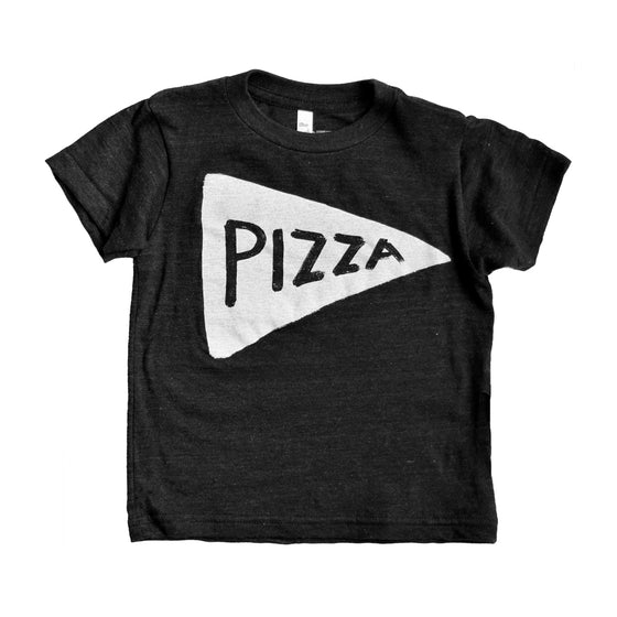 Kids Pizza Shirt, Gift for Toddler Boy or Girl