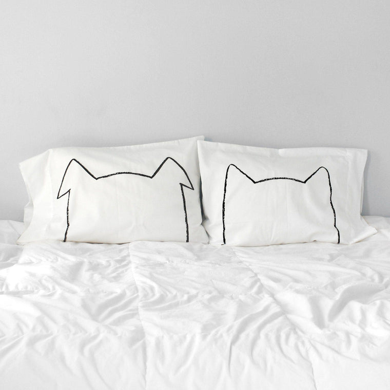 Bipetual Pillowcase Set - Xenotees