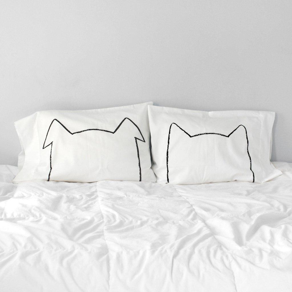 Bipetual Pillowcase Set by Xenotees