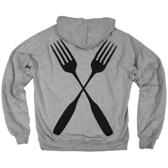 The Foodie Hoodie by Xenotees