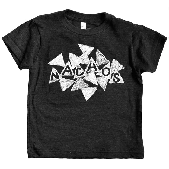 Kids Nachos T Shirt by Xenotees