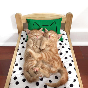 Mini Cat Nap Bed Pillow