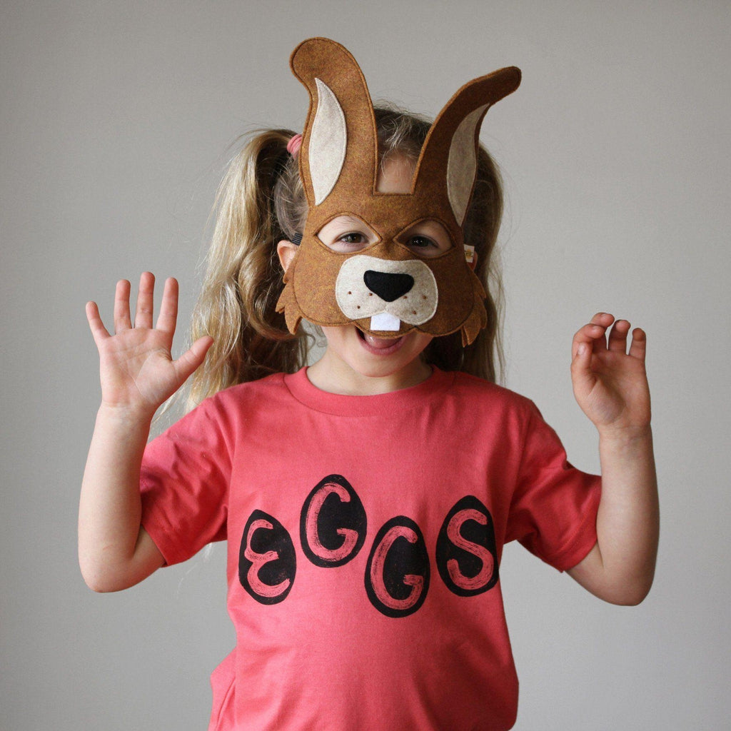 Kids Organic Eggs Shirt - Xenotees
