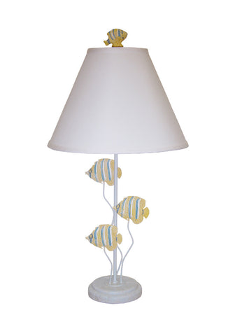 Table Lamp 9256
