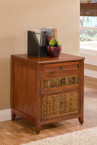 Fiji Lateral File Cabinet
