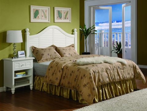 Oceanside Queen Headboard