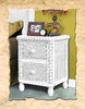 Santa Cruz 2 Drawer Night Stand