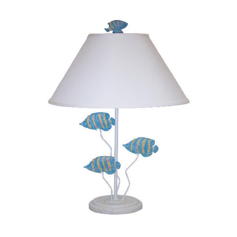 Table Lamp 9255