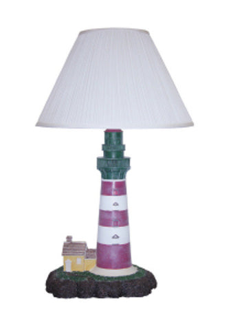 Lighthouse Table Lamp PR087