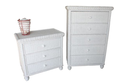 South Shore 5 Drawer Chest