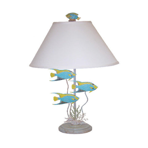 Table Lamp 9257