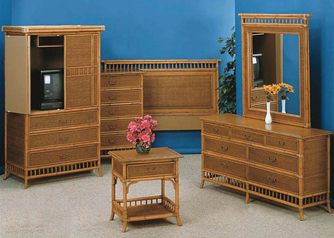 Discount Rattan Bedroom Furniture – Stix \'N\' Things