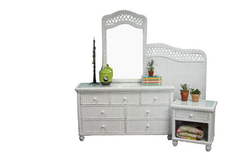 South Shore 1 Drawer Night Stand