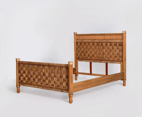 Tahiti Queen Headboard