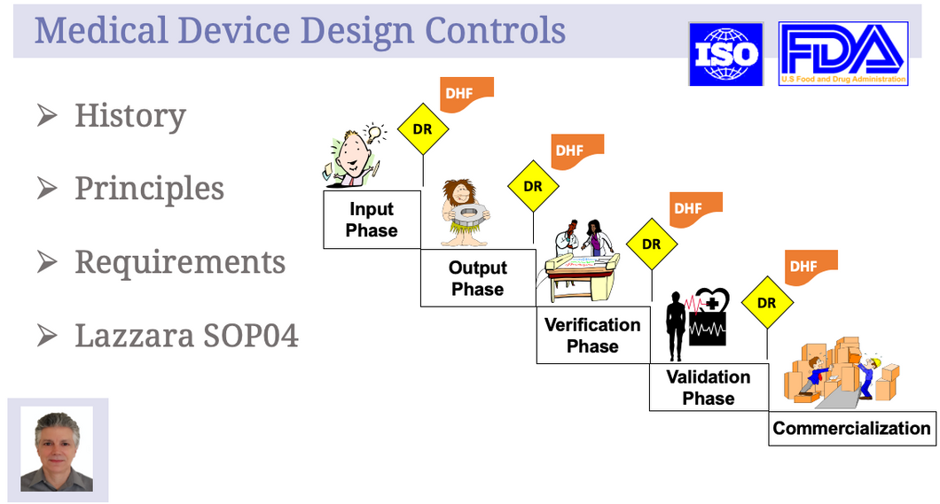 Training Webinar Private - Design Controls