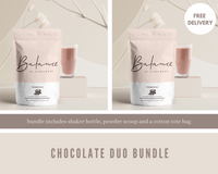 Balance by Everymoon Chocolate Duo Starter Bundle