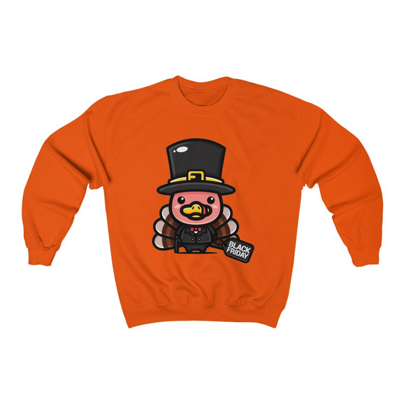 ♥ Hilarious BLACK FRIDAY Sweatshirt ♥ - MakersFolly®