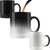 ♥ Personalized 11oz Magic Mugs Designed by You! ♥ - MakersFolly®
