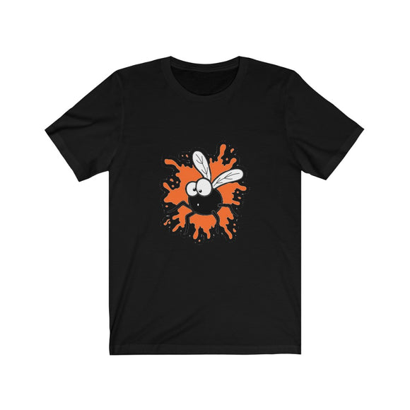 ♥ Splat the Kawaii House Fly Unisex Tee ♥ - MakersFolly®