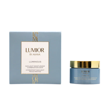 LUMIOR By Ahava - Daylight Moisturizer