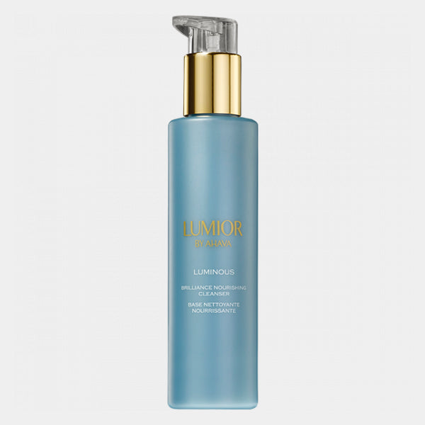 Lumior Luminous Brilliance Nourishing Cleanser