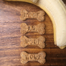 Load image into Gallery viewer, Woofas wholesome natural peanut butter dog treat