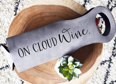 On Cloud Wine - Wine Bag