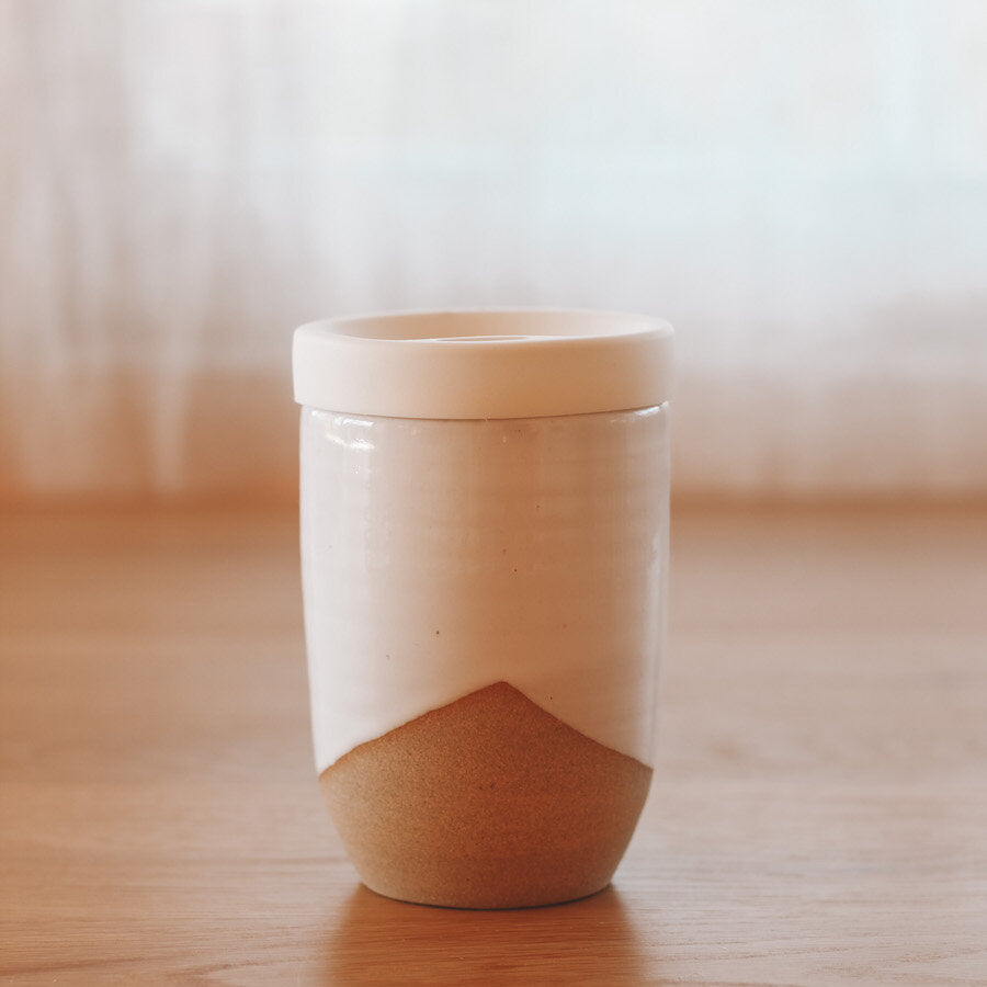 Tides Travel Cup
