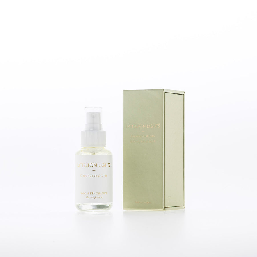 Coconut & Lime Room Fragrance