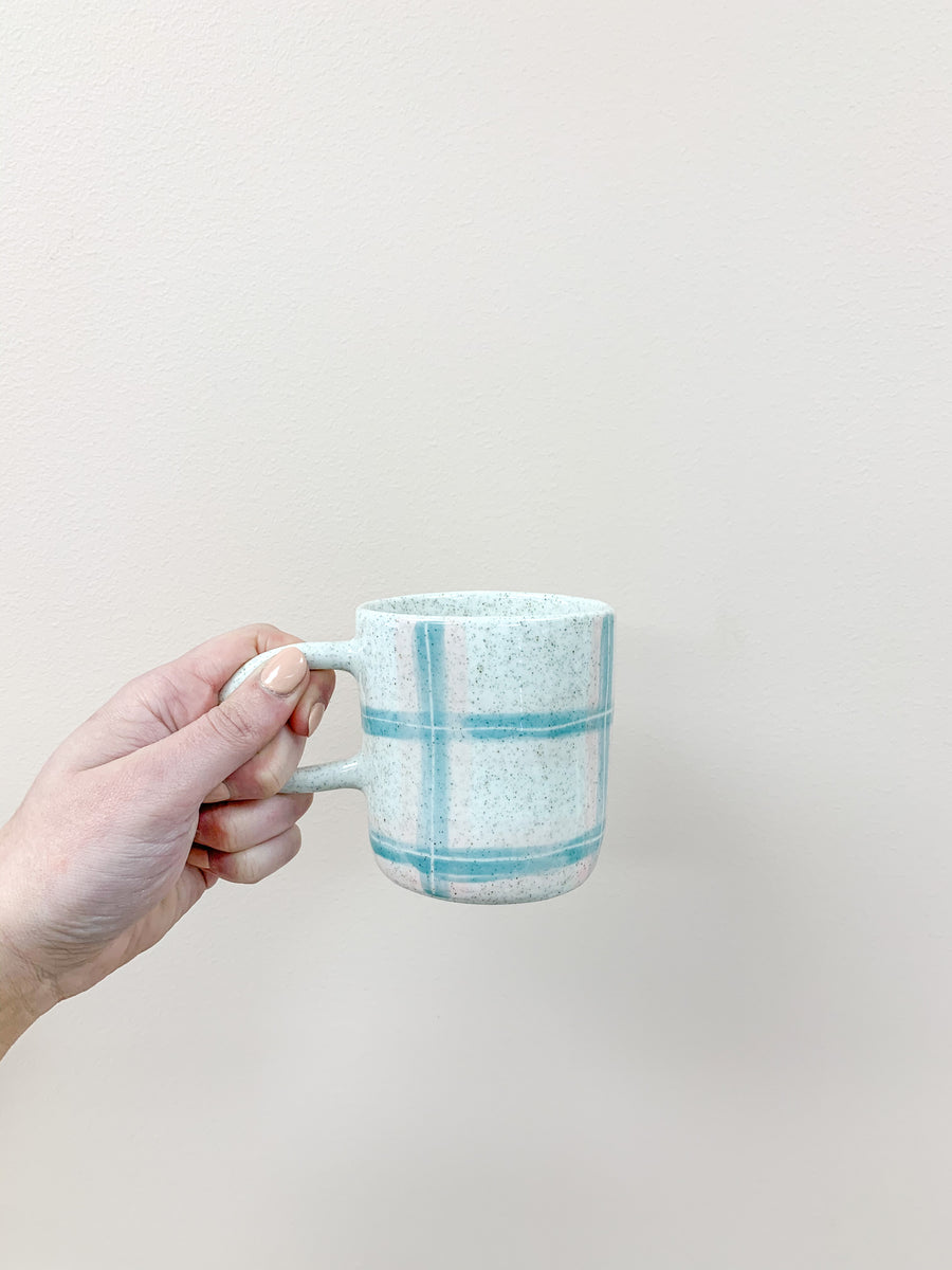 Aunty's Slipper Mug