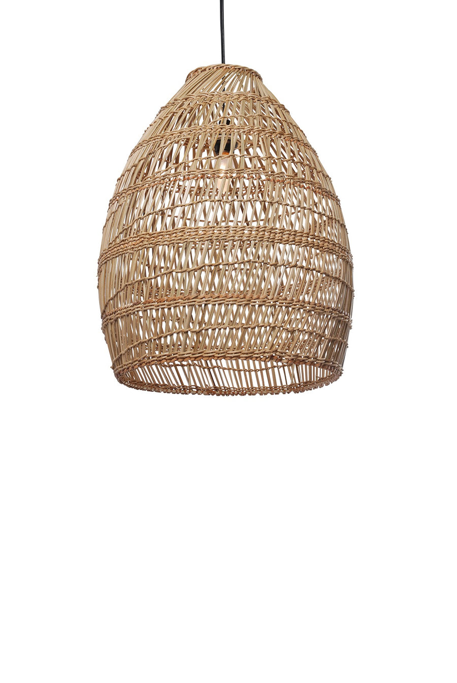 Firth Lampshade Natural