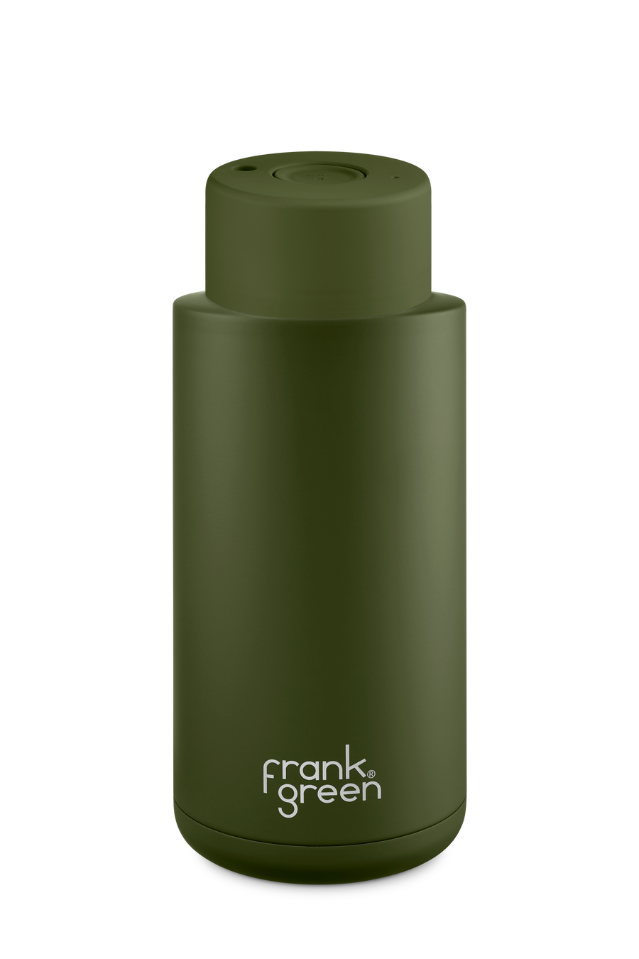 Ceramic Reusable Bottle