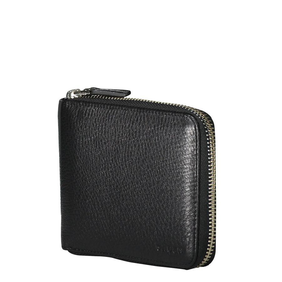 Jules Wallet Black
