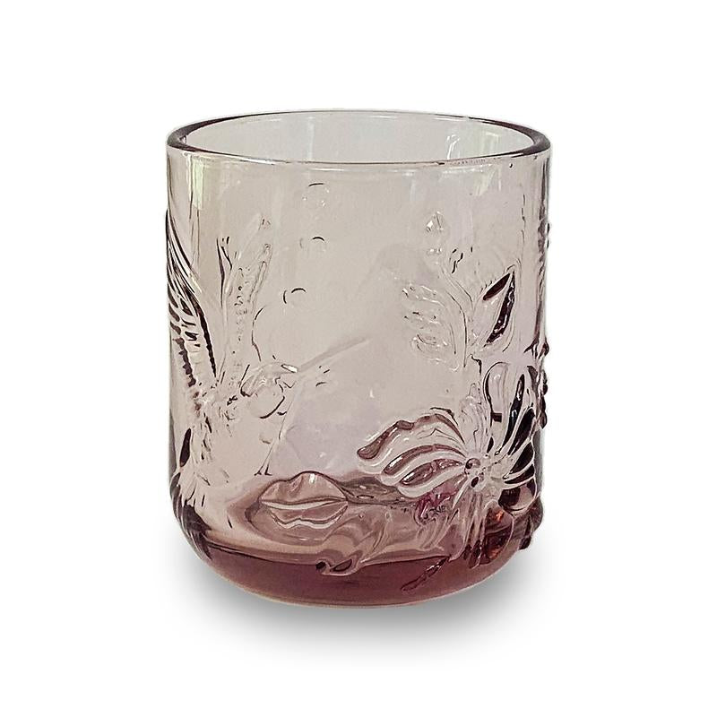Dawn Glass Pink