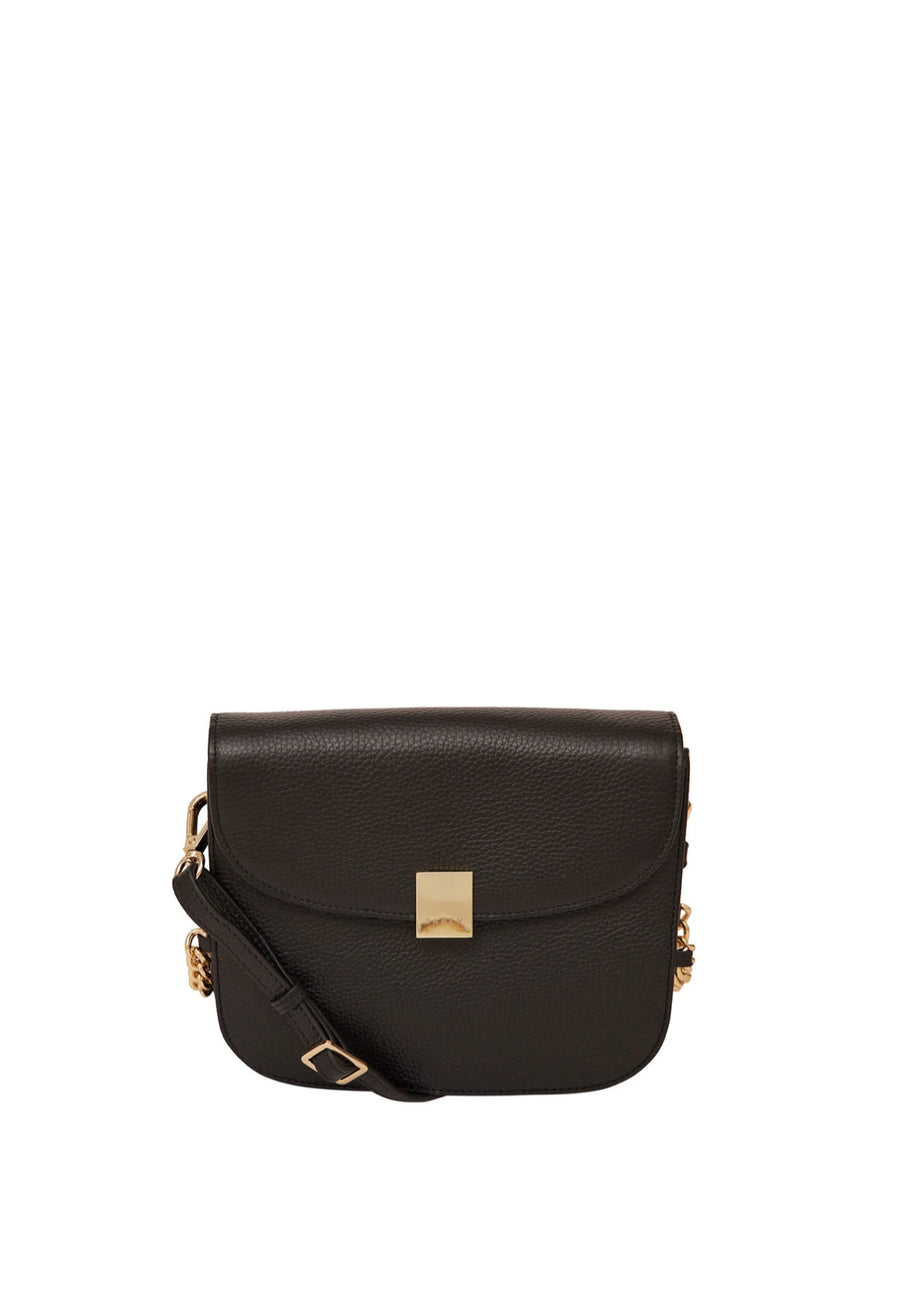 Blaise Crossbody Black