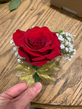 Load image into Gallery viewer, Boutonnières 001