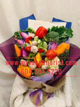 Load image into Gallery viewer, Veggies bouquet (Pre-Order)