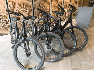 Banff and Canmore Bike Rentals