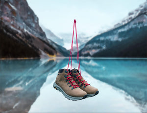 Perfect day hikes in the Lake Louise area