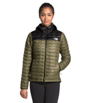 ThermoBall Eco Hoodie Women's - The North Face - Chateau Mountain Sports