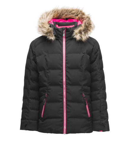 Atlas Ski Jacket Girls'