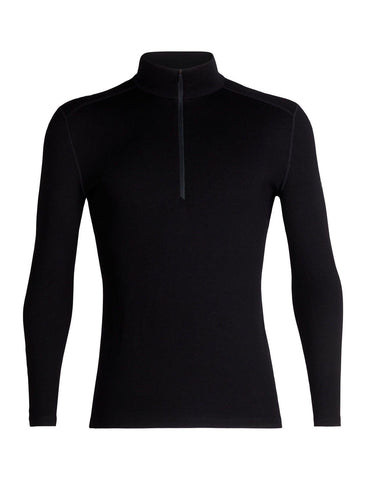 Merino 260 Tech Long Sleeve Half Zip Men's