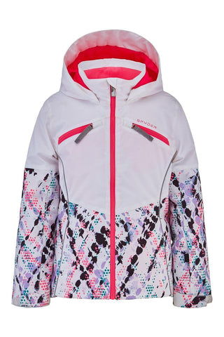 Conquer Ski Jacket Girls'
