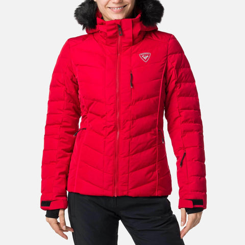 Rapide Pearly Jacket Women's