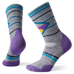 PhD Outdoor Medium Pattern Sock Women's - Smartwool - Chateau Mountain Sports